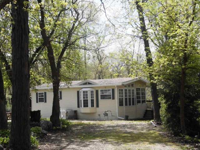 449 Aspen Way, Fulton, WI 53534 (#1830140) :: Nicole Charles & Associates, Inc.
