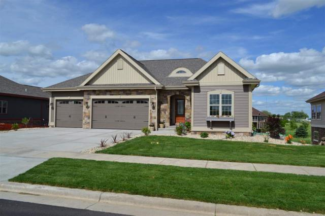 1217 Hoel Ave, Stoughton, WI 53589 (#1830283) :: Nicole Charles & Associates, Inc.