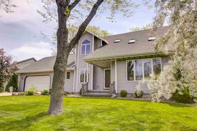 1603 Dover Dr, Waunakee, WI 53597 (#1830425) :: Nicole Charles & Associates, Inc.