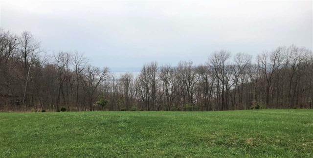20623 Deer Island View Rd, Seneca, WI 54626 (#1830435) :: Nicole Charles & Associates, Inc.