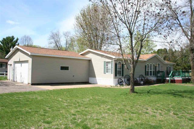 5931 Ponderosa Cir, Grand Rapids, WI 54494 (#1830765) :: Nicole Charles & Associates, Inc.