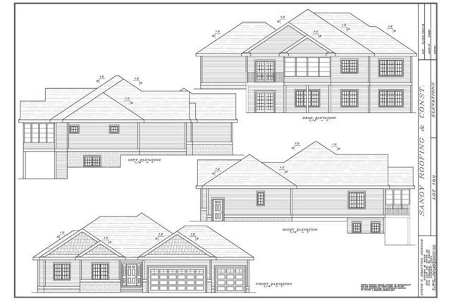 L226 Victor Ln, Waunakee, WI 53597 (#1830855) :: Nicole Charles & Associates, Inc.