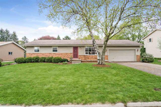 471 Summit Ave, Sun Prairie, WI 53590 (#1830863) :: Nicole Charles & Associates, Inc.