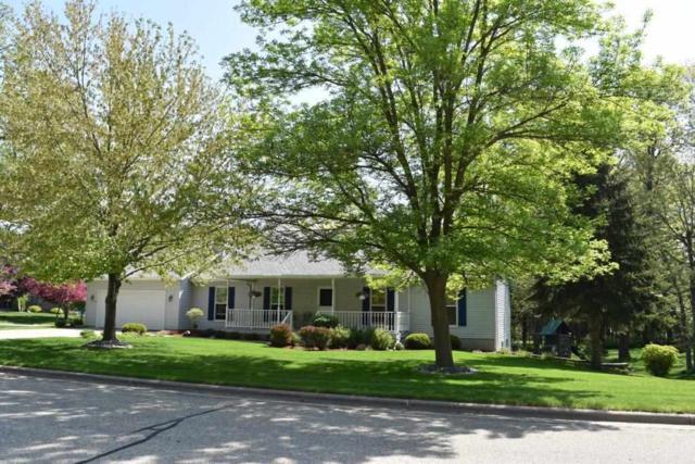 320 Green St, Pardeeville, WI 53954 (#1830879) :: Nicole Charles & Associates, Inc.