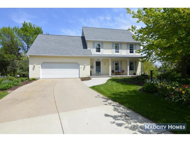 536 Grace Ct, Verona, WI 53593 (#1831016) :: Nicole Charles & Associates, Inc.