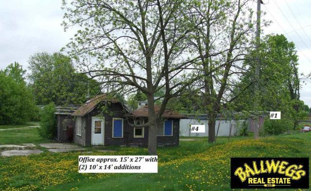 1307 N Spring St, Beaver Dam, WI 53916 (#1831049) :: Nicole Charles & Associates, Inc.