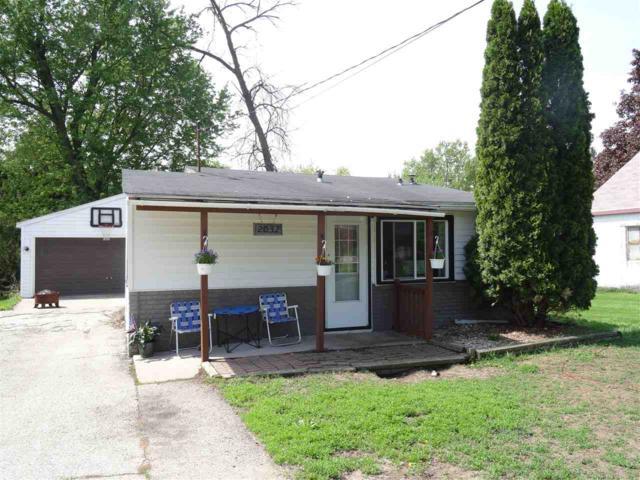 2032 St Lawrence Ave, Beloit, WI 53511 (MLS #1831056) :: Key Realty