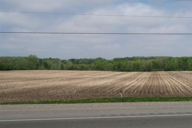 35 Ac Hwy 23/49, Brooklyn, WI 54971 (#1831118) :: Nicole Charles & Associates, Inc.