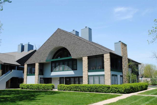 459 Lake St, Green Lake, WI 54941 (#1831126) :: Nicole Charles & Associates, Inc.