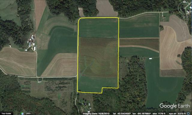 71 Ac County Road M, Dodgeville, WI 53533 (#1831140) :: Nicole Charles & Associates, Inc.