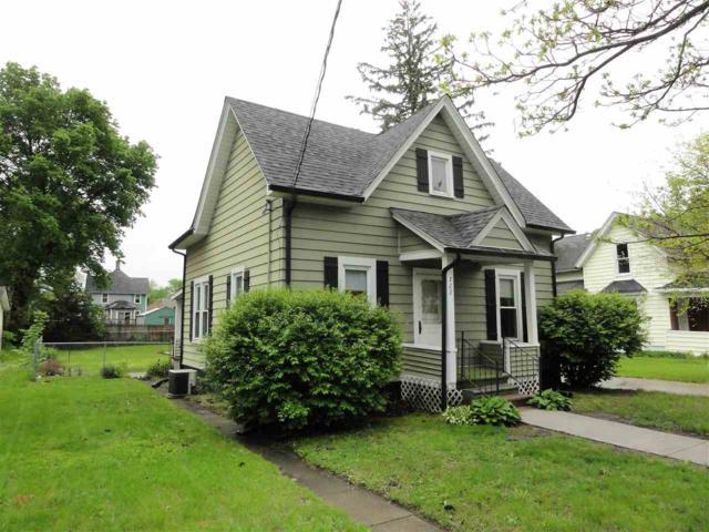 722 Highland Ave, Beloit, WI 53511 (MLS #1831180) :: Key Realty