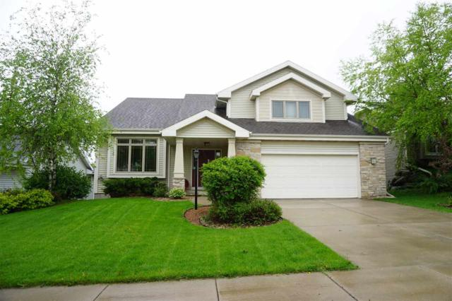 5745 Rosslare Ln, Fitchburg, WI 53711 (#1831220) :: Nicole Charles & Associates, Inc.