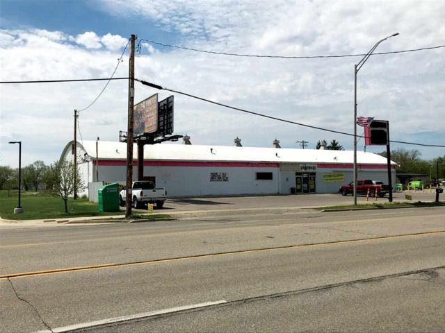 1516 Center Ave, Janesville, WI 53546 (#1831252) :: Nicole Charles & Associates, Inc.
