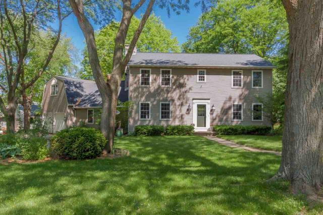 2 Colony Cir, Madison, WI 53717 (#1831265) :: Nicole Charles & Associates, Inc.