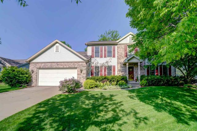 3404 Country Grove Dr, Madison, WI 53719 (MLS #1831376) :: Key Realty