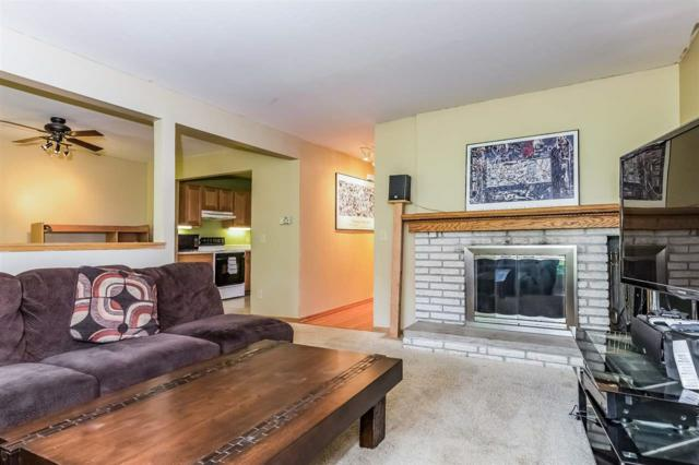 56 Waunona Woods Ct, Madison, WI 53719 (MLS #1831397) :: Key Realty