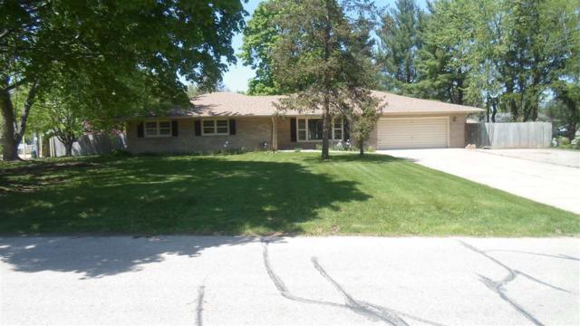 739 N Hill Rd, Beloit, WI 53511 (MLS #1831407) :: Key Realty