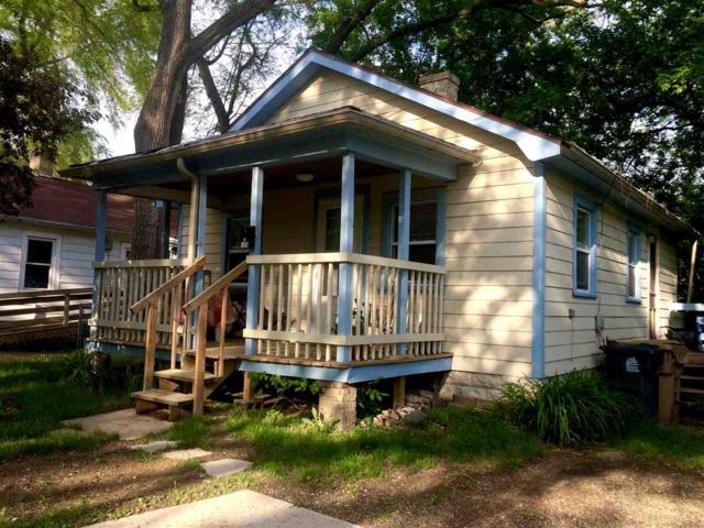 125 N Fair Oaks Ave, Madison, WI 53714 (#1831587) :: Nicole Charles & Associates, Inc.