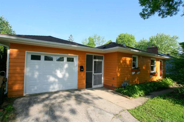 214 S Midvale Blvd, Madison, WI 53705 (MLS #1831656) :: Key Realty