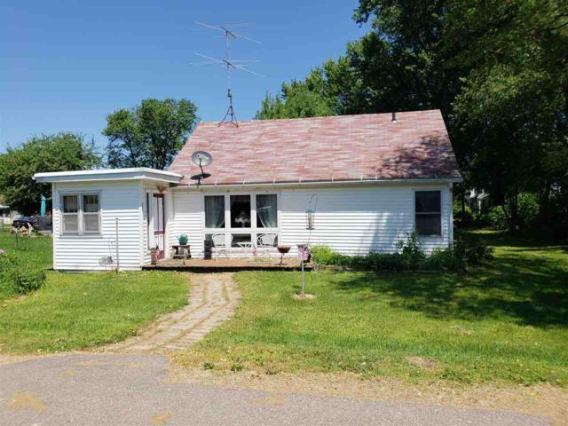 206 South St, Hustler, WI 54637 (#1831659) :: Nicole Charles & Associates, Inc.