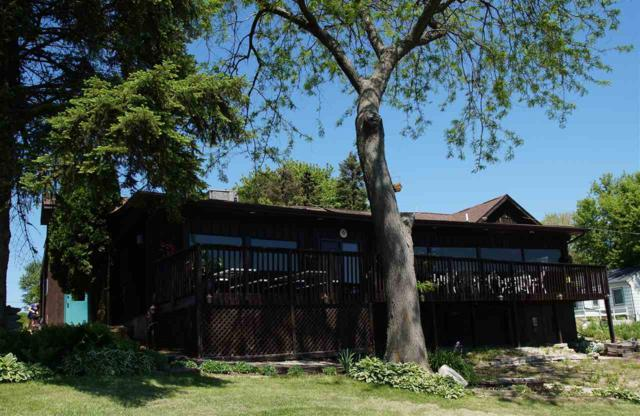 W10551 Blackhawk Tr, Fox Lake, WI 53933 (#1831696) :: Nicole Charles & Associates, Inc.