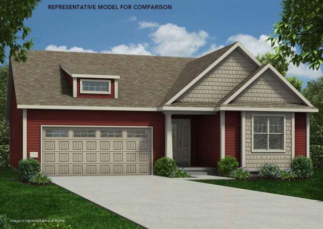 128 Crooked Tree Dr, Deforest, WI 53532 (#1831753) :: Nicole Charles & Associates, Inc.