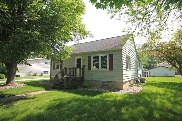 545 N Hickory St, Fond Du Lac, WI 54937 (#1831766) :: Nicole Charles & Associates, Inc.