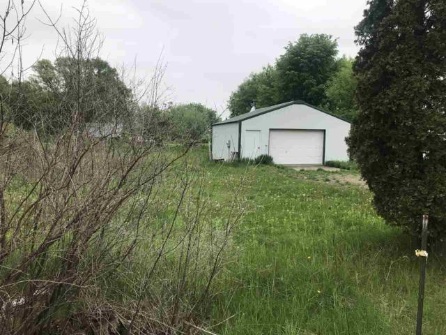 8422 County Road N, Byron, WI 54660 (#1831794) :: Nicole Charles & Associates, Inc.