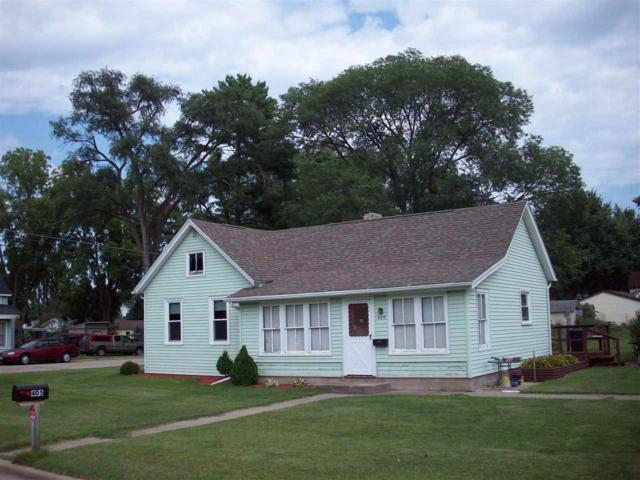 405 Scott St, Mazomanie, WI 53560 (#1831821) :: Nicole Charles & Associates, Inc.