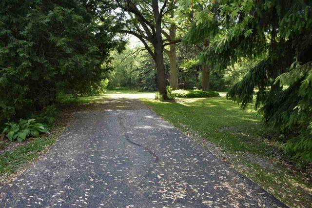 4711 County Road N, Cottage Grove, WI 53527 (#1831848) :: HomeTeam4u