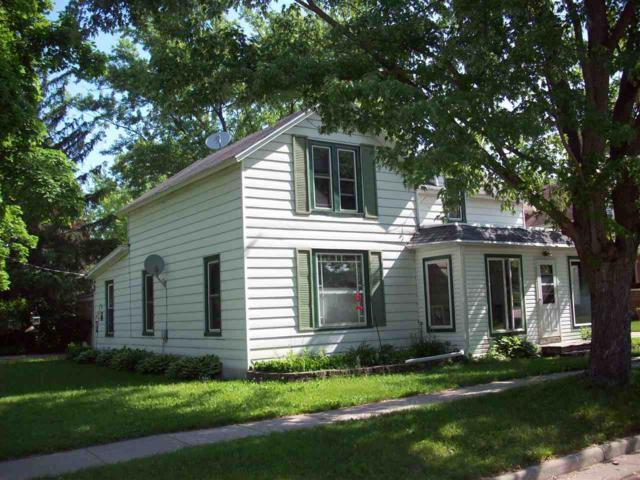 112 Anne St, Mazomanie, WI 53560 (#1832078) :: Nicole Charles & Associates, Inc.