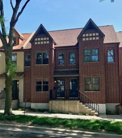 137 S Franklin St, Madison, WI 53703 (#1832081) :: Nicole Charles & Associates, Inc.
