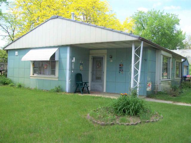 51 Stevens Ave, Montello, WI 53949 (#1832083) :: Nicole Charles & Associates, Inc.