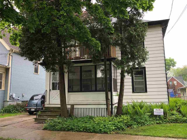 150 Corry St, Madison, WI 53704 (#1832092) :: Nicole Charles & Associates, Inc.