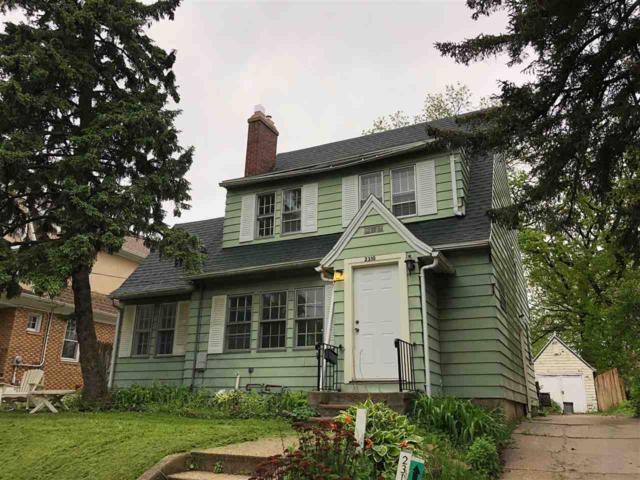 2310 E Johnson St, Madison, WI 53704 (#1832171) :: Nicole Charles & Associates, Inc.