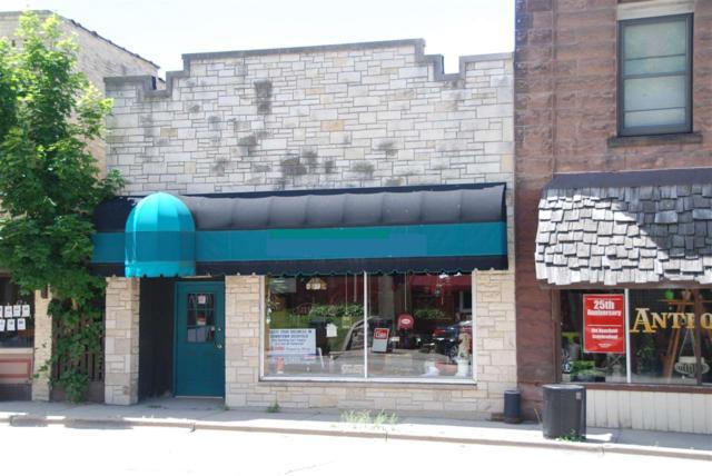 35 N Main St, Deerfield, WI 53531 (#1832207) :: HomeTeam4u