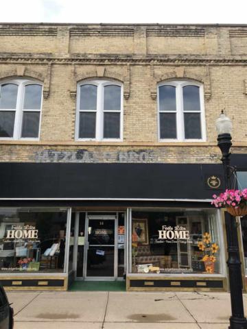 14 W Fulton St, Edgerton, WI 53534 (#1832261) :: Nicole Charles & Associates, Inc.