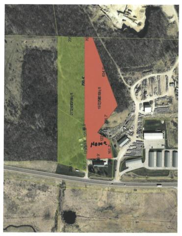4 Ac Hwy 78, Vermont, WI 53515 (#1832274) :: Tucci Team