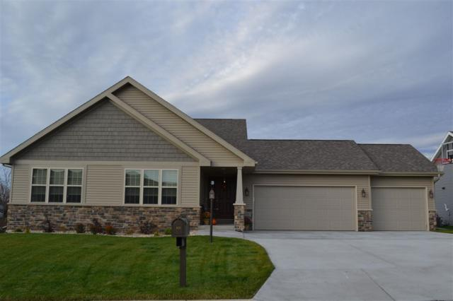 3033 Valley St, Black Earth, WI 53515 (#1832334) :: Nicole Charles & Associates, Inc.