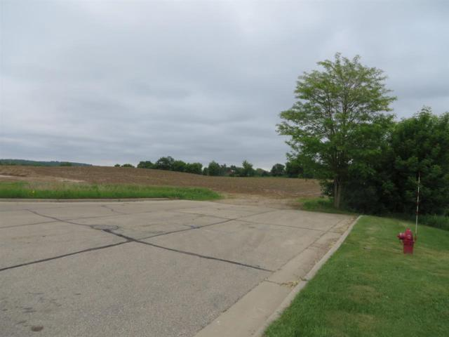 L2 6 Ac Commercial Ave, Green Lake, WI 54941 (#1832429) :: Nicole Charles & Associates, Inc.