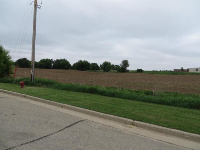 L2 10 Ac Commercial Ave, Green Lake, WI 54941 (#1832433) :: Nicole Charles & Associates, Inc.