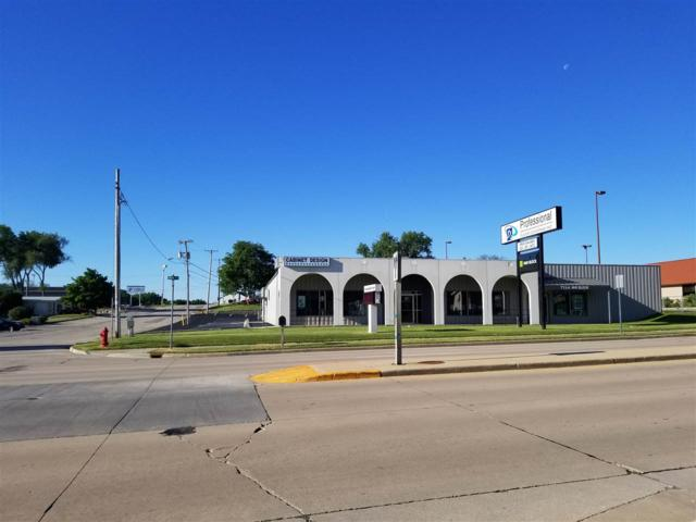 713 Park Ave, Beaver Dam, WI 53916 (#1832513) :: Nicole Charles & Associates, Inc.