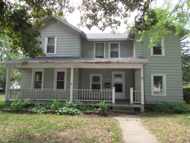 524 Lincoln St, Janesville, WI 53548 (#1832547) :: Nicole Charles & Associates, Inc.