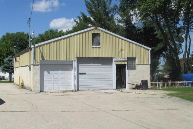 214 Charlton St, Beaver Dam, WI 53916 (#1832604) :: Nicole Charles & Associates, Inc.