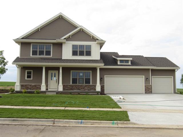 4036 Taunton Rd, Windsor, WI 53598 (#1832624) :: Nicole Charles & Associates, Inc.