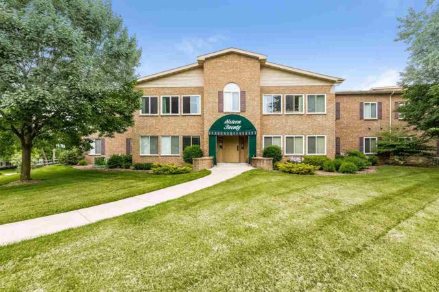 1620 N Golf Glen, Madison, WI 53704 (#1832659) :: Nicole Charles & Associates, Inc.