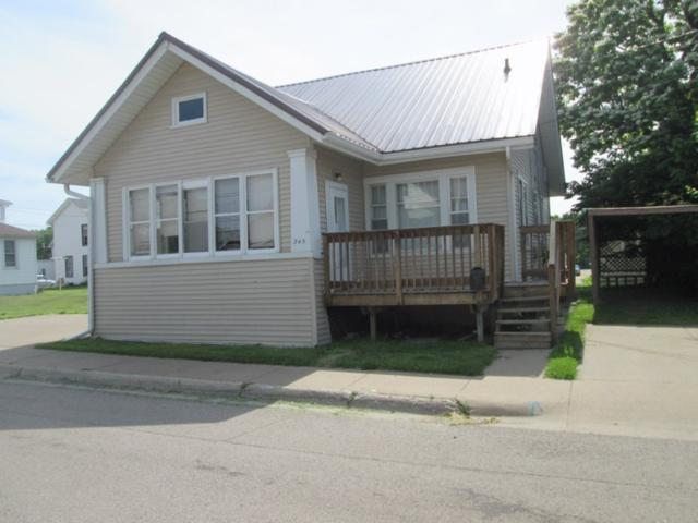 245 N Bonson St, Platteville, WI 53818 (#1832798) :: Nicole Charles & Associates, Inc.
