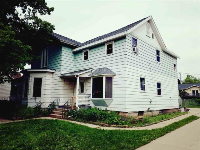 1008 W Main St, Princeton, WI 54968 (#1832805) :: Nicole Charles & Associates, Inc.