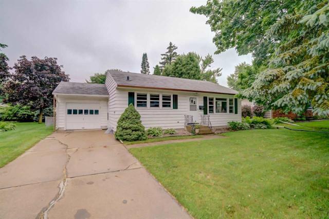 148 Jackson St, Sun Prairie, WI 53590 (#1832824) :: Nicole Charles & Associates, Inc.