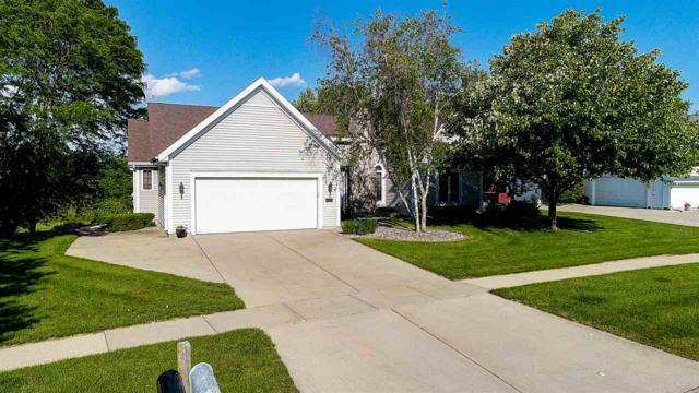 1802 Dover Dr, Waunakee, WI 53597 (#1832832) :: Nicole Charles & Associates, Inc.